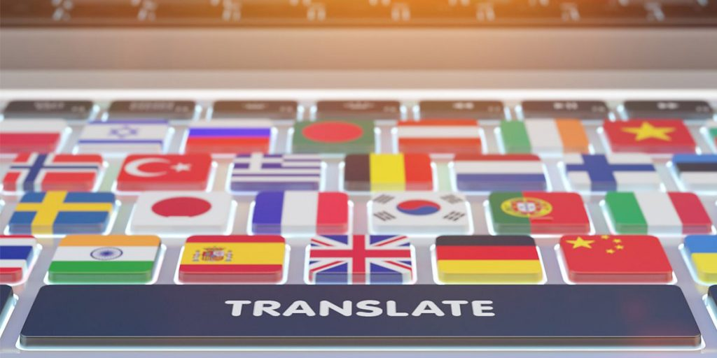 How website translation can attract new customers